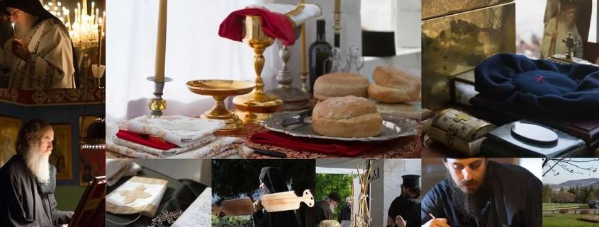 About Saint John of San Francisco Orthodox Monastery