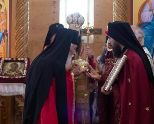 Honoring our Saint John of San Francisco