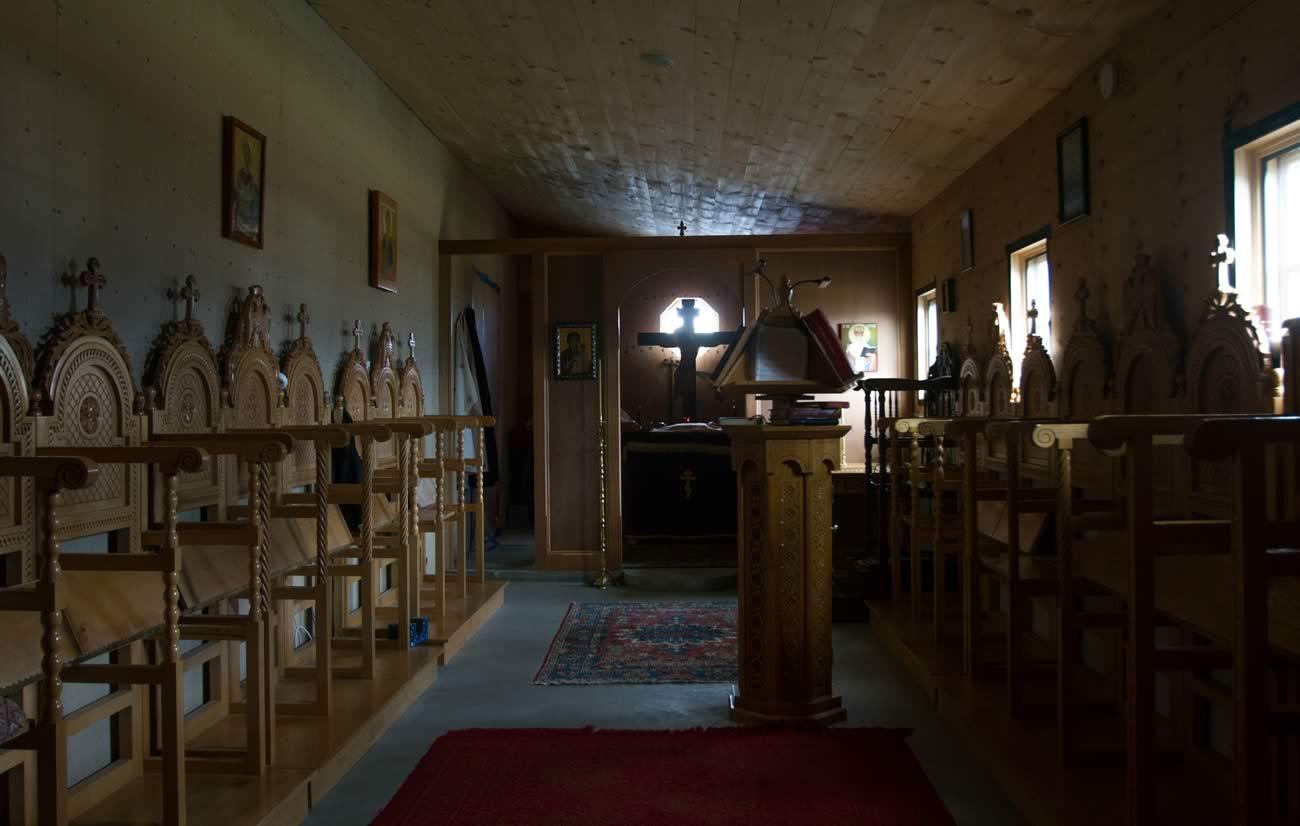 Father Demetrius Ordination