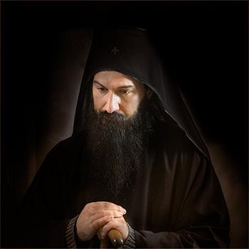 His Eminence, Metropolitan Demetrius of America